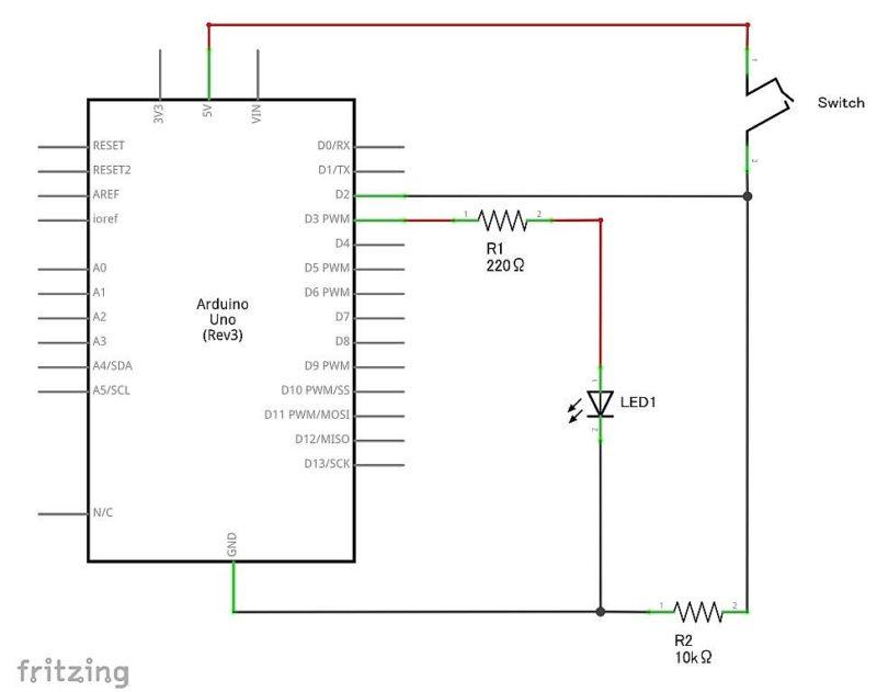 Arduino-lesson08-08