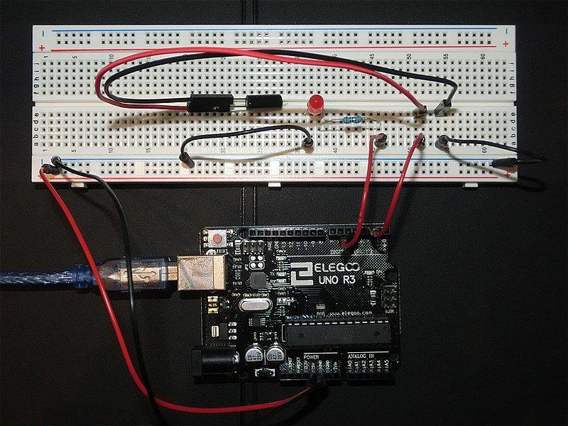 Arduino-lesson08