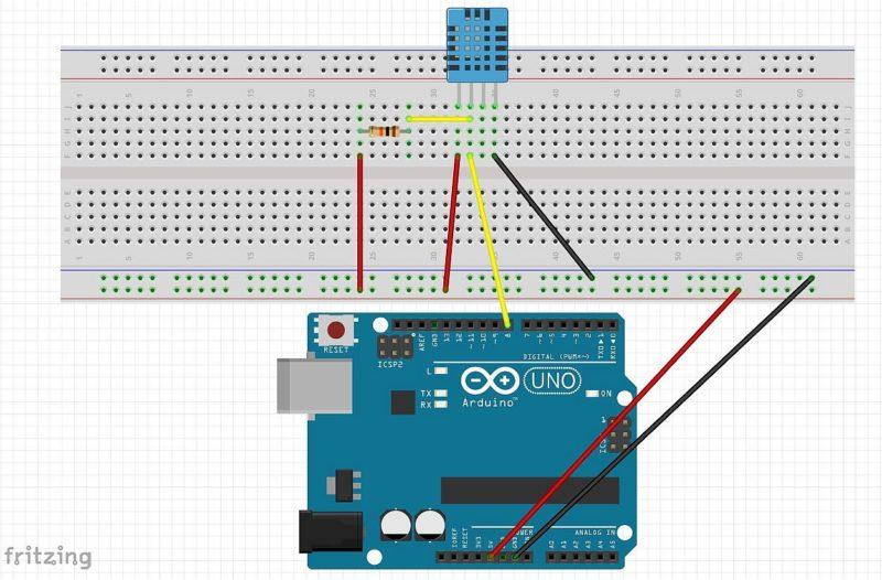 Arduino-lesson11-05
