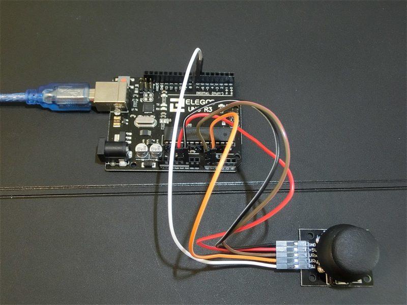 Arduino-lesson13-11