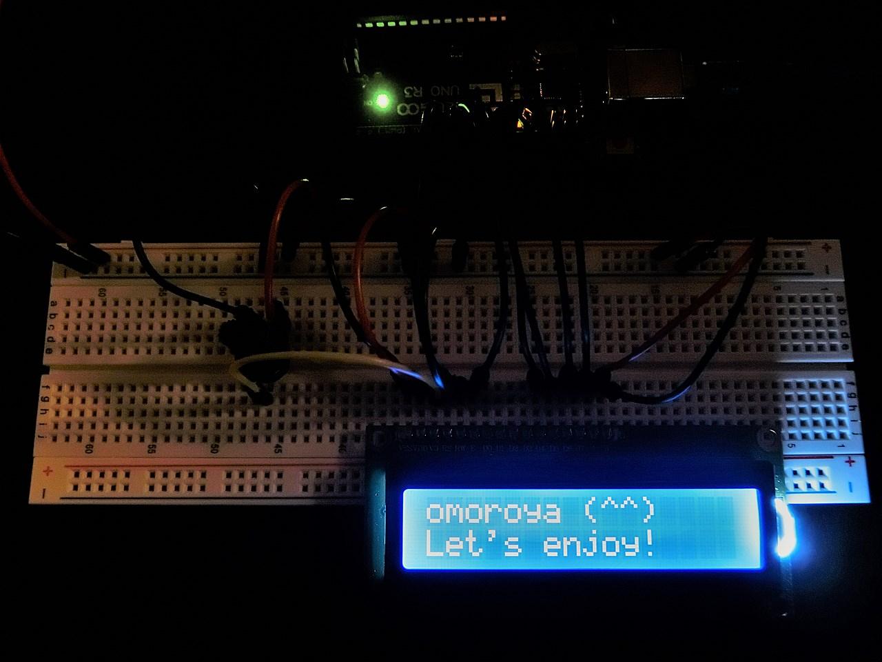 Arduino-lesson16-00
