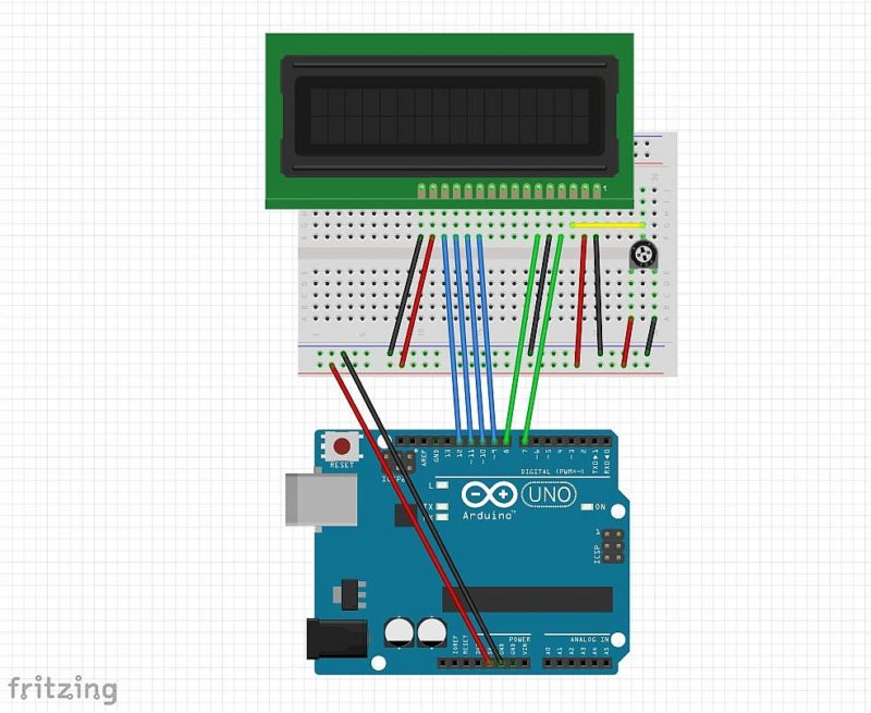 Arduino-lesson16-11