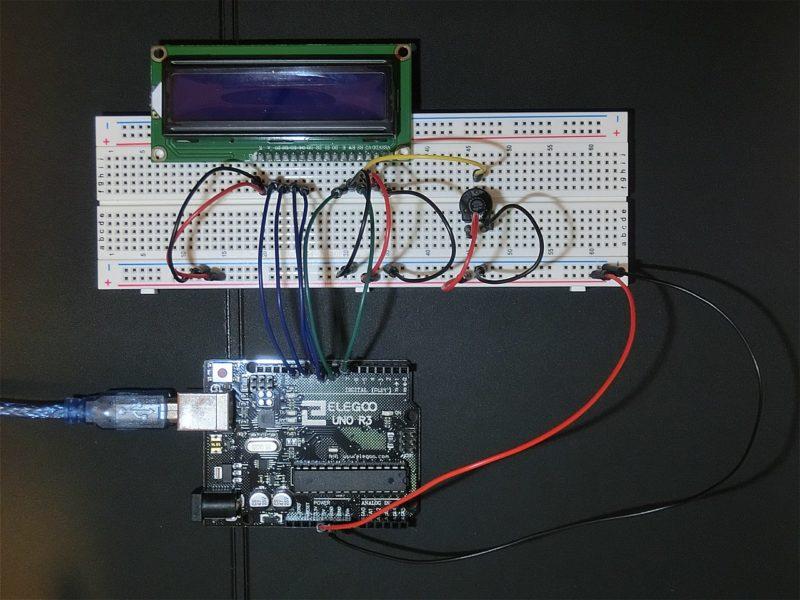 Arduino-lesson16-12