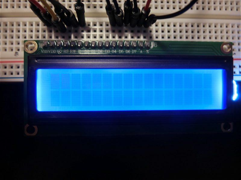 Arduino-lesson16-19