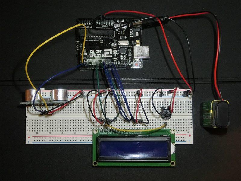 Arduino-lesson17-05
