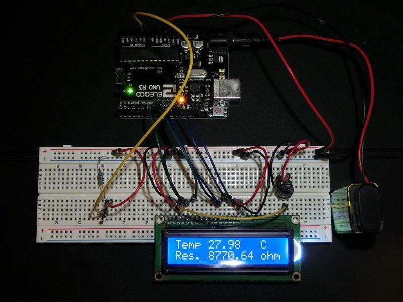 Arduino-lesson18-05