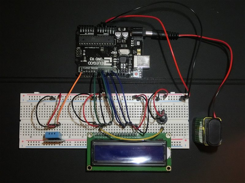 Arduino-lesson19-03