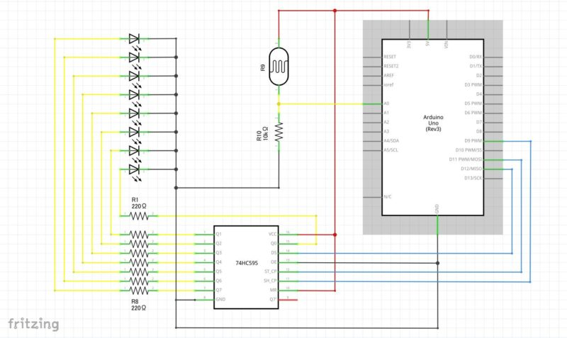 Arduino-lesson23-circuit-diagram