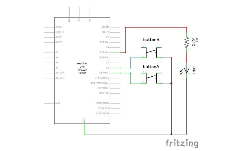 Arduino-lesson05-06