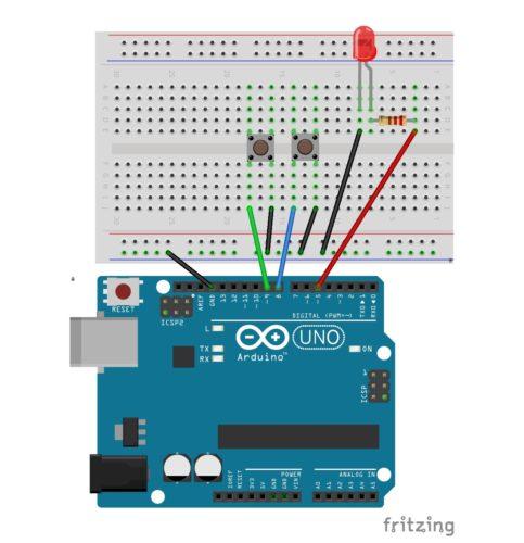 Arduino-lesson05-07