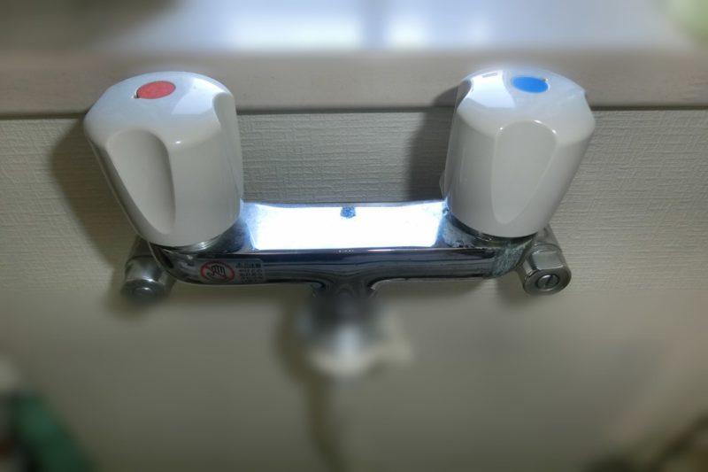 mixing-tap