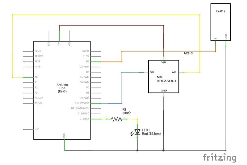 arduino-lesson55-schematic