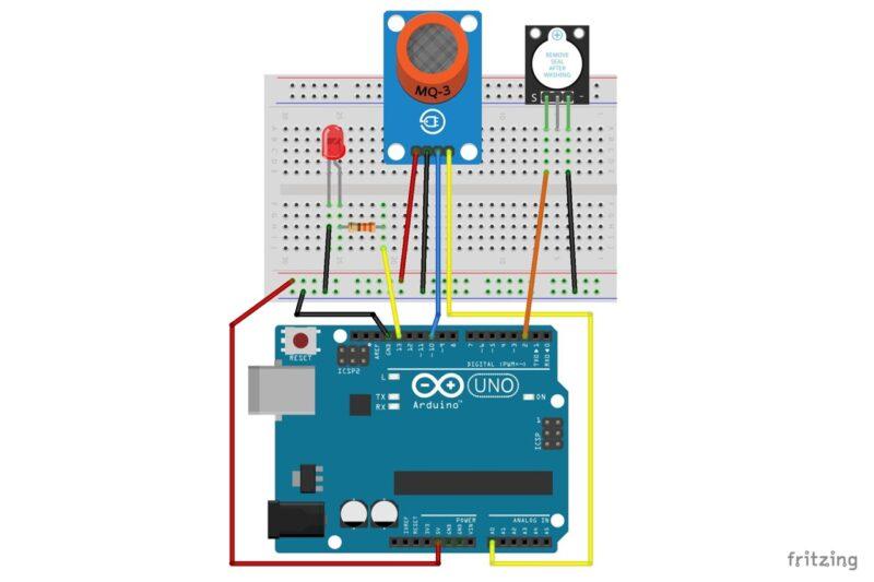 arduino-lesson55-breadboard